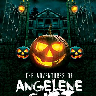 The Adventures of Angelene Gift (Digital Book)