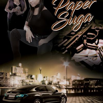 Brown Paper Suga (Digital Book)