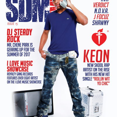 SDM Live Magazine Issue #15 2017 (Digital Magazine)